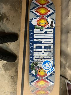 Skateboards  Thumbnail