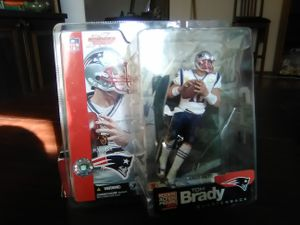 Tom Brady collectible for Sale in Phoenix, AZ
