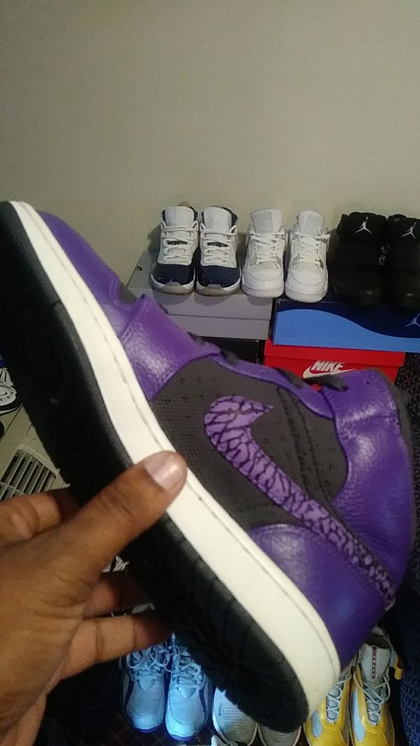6db9dcbcee2 New and Used Jordan retro for Sale in Petersburg, VA - OfferUp