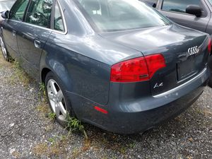 2006 Audi A4 Quattro for parts anything u need for Sale in Laurel, MD