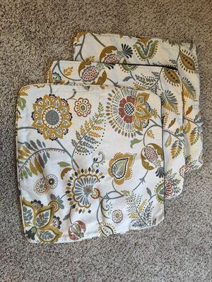 pillow covers for Sale in Vancouver, WA
