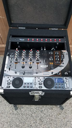 New and Used Dj equipment for Sale in Oxnard, CA - OfferUp