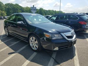Acura rl 2010 Miles for Sale in Valley Stream, NY