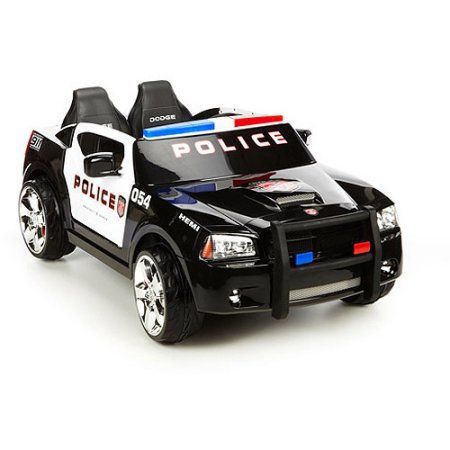 Kids Ride On Police Car Dodge Charger For Sale In San Antonio Tx