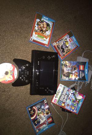 Nintendo Wii U for Sale in Hillsboro, OR