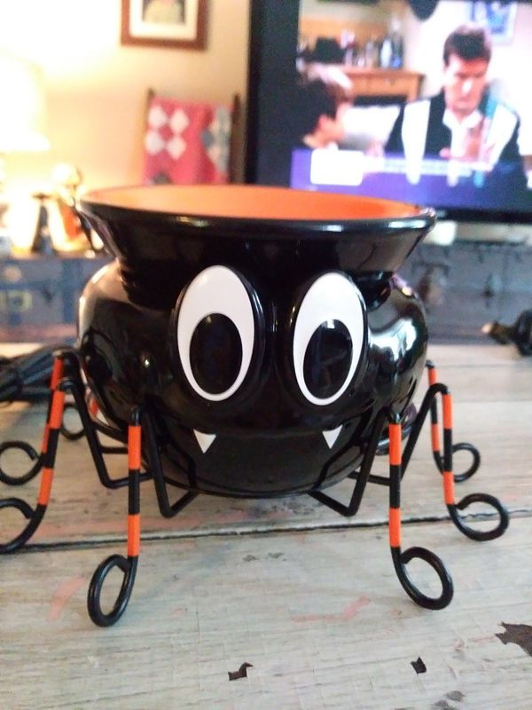 Itsy Bitsy Spider Scentsy Warmer For Sale In Lebanon Pa Offerup