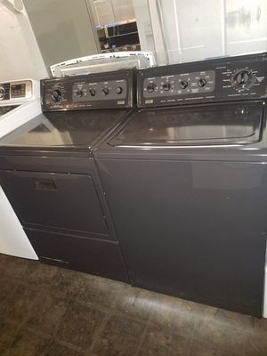 Kenmore top load washer and dryer excellent condition for Sale in Baltimore, MD