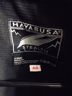 HAYABUSA & SCRAMBLE GIS Thumbnail