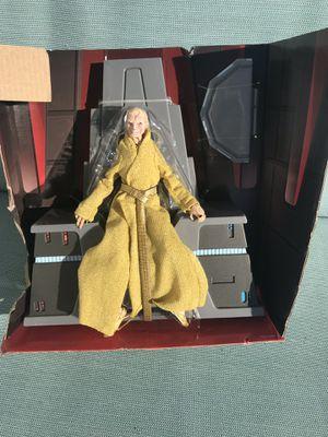 Star Wars the Last Jedi Supreme Leader Snokes Action Figure for Sale in La Habra, CA
