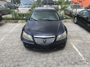 Acura RL for Sale in Silver Spring, MD