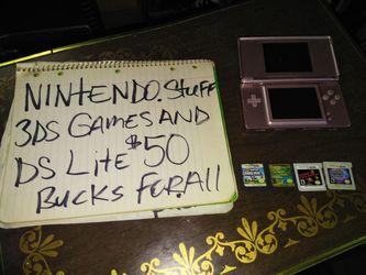 Nintendo.stuff.all.together.for.50.bucks. Thumbnail