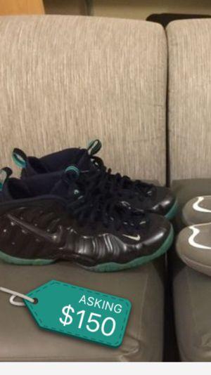Nike Foams Size 12 for Sale in Manakin-Sabot, VA