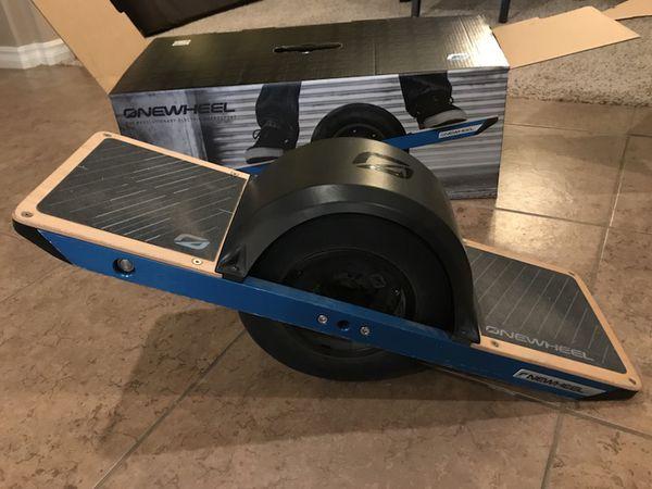 OneWheel v1 for sale for Sale in Chandler, AZ - OfferUp