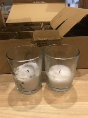 Candles and Votives for Sale in Seattle, WA