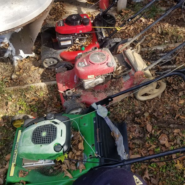 Lawn Mowers For Sale In Beaumont Tx Offerup