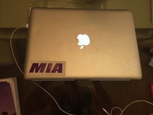"Apple Macbook 13"" 2009 for Sale in Miami, FL"