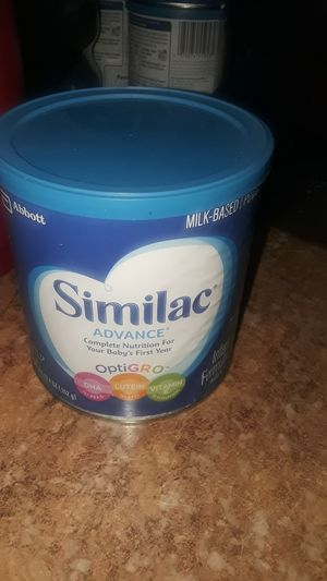 similac for Sale in Austin, TX
