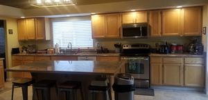New And Used Kitchen Cabinets For Sale In Chehalis Wa Offerup