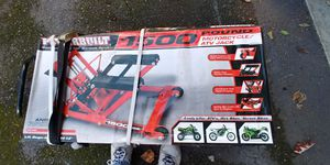 Motorcycle/ATV jack for Sale in Federal Way, WA