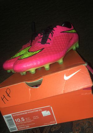 fb8b39d42 Nike hypervenom phantom 1 for Sale in Bell