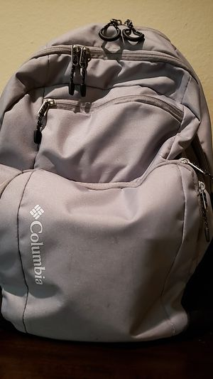 Columbia backpack for Sale in Houston, TX