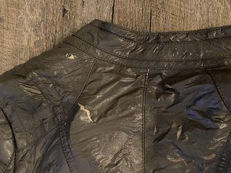 """Leather"" Jacket Thumbnail"