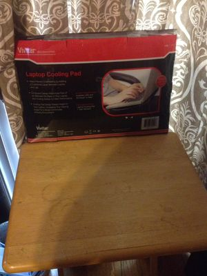 Laptop cooling pad for Sale in Rockville, MD