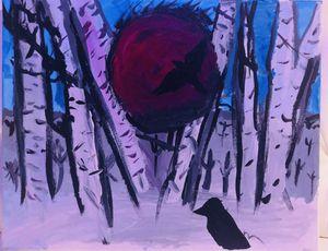 24x16 original artwork for Sale in Alexandria, VA
