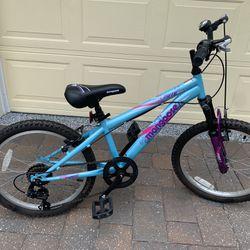 Mongoose Byte , BMX style MTB Bike, Fully Serviced Thumbnail
