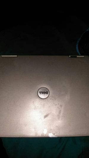 Laptop dell latitude d600 for Sale in New Bedford, MA