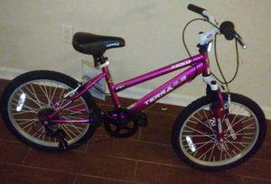 New girls bike for Sale in Greenbelt, MD