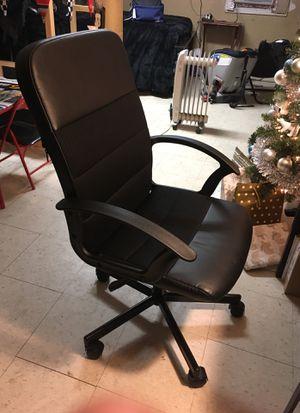 Ikea desk chair new for Sale in Dallas, TX