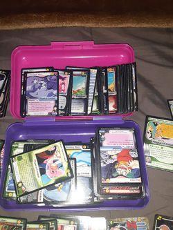 Dragon ball Z TCG older cards 90's-2010 Thumbnail