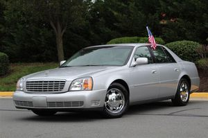 2000 Cadillac DeVille for Sale in Sterling, VA