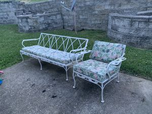 Outdoor Patio Furniture Lexington Ky.New And Used Patio Furniture For Sale In Lexington Ky Offerup