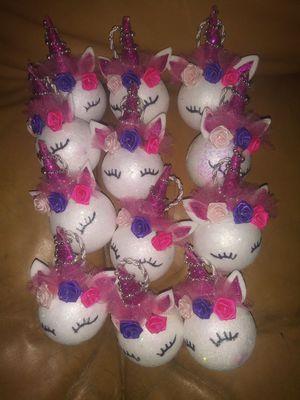 Esferas unicornio for Sale in San Diego, CA