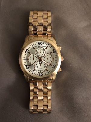 Michael Kors Watch for Sale in Richmond, VA