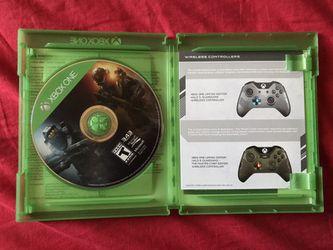 Halo 5 XBOX ONE Thumbnail