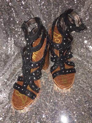 Sam Edelman heels size 7 1/2 for Sale in Washington, DC