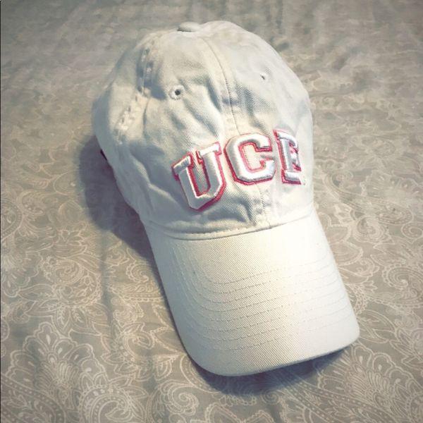 ccfeecae White UCF/Rosen Adjustable Hat for Sale in Orlando, FL - OfferUp