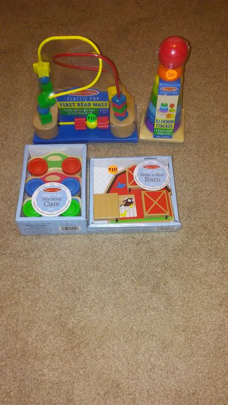 Baby toys for Sale in North Carolina - OfferUp
