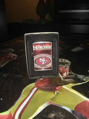 49er Lighter (Brand New) for Sale in Tacoma, WA