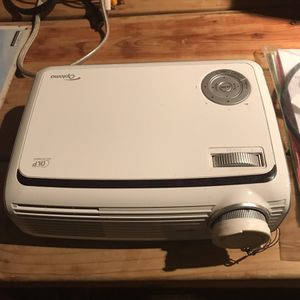 Optoma HD Projector for Sale in Houston, TX
