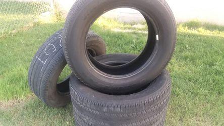 Goodyear tires Thumbnail