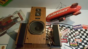 Electronics/stereos/antiques/collectables for Sale in Tacoma, WA
