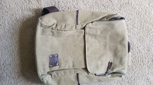 Canvas Backpack for Sale in San Diego, CA