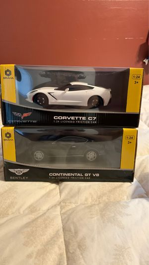 Photo 3 model cars