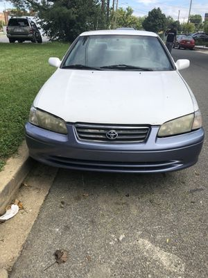 2001 Toyota Camry for Sale in Washington, DC