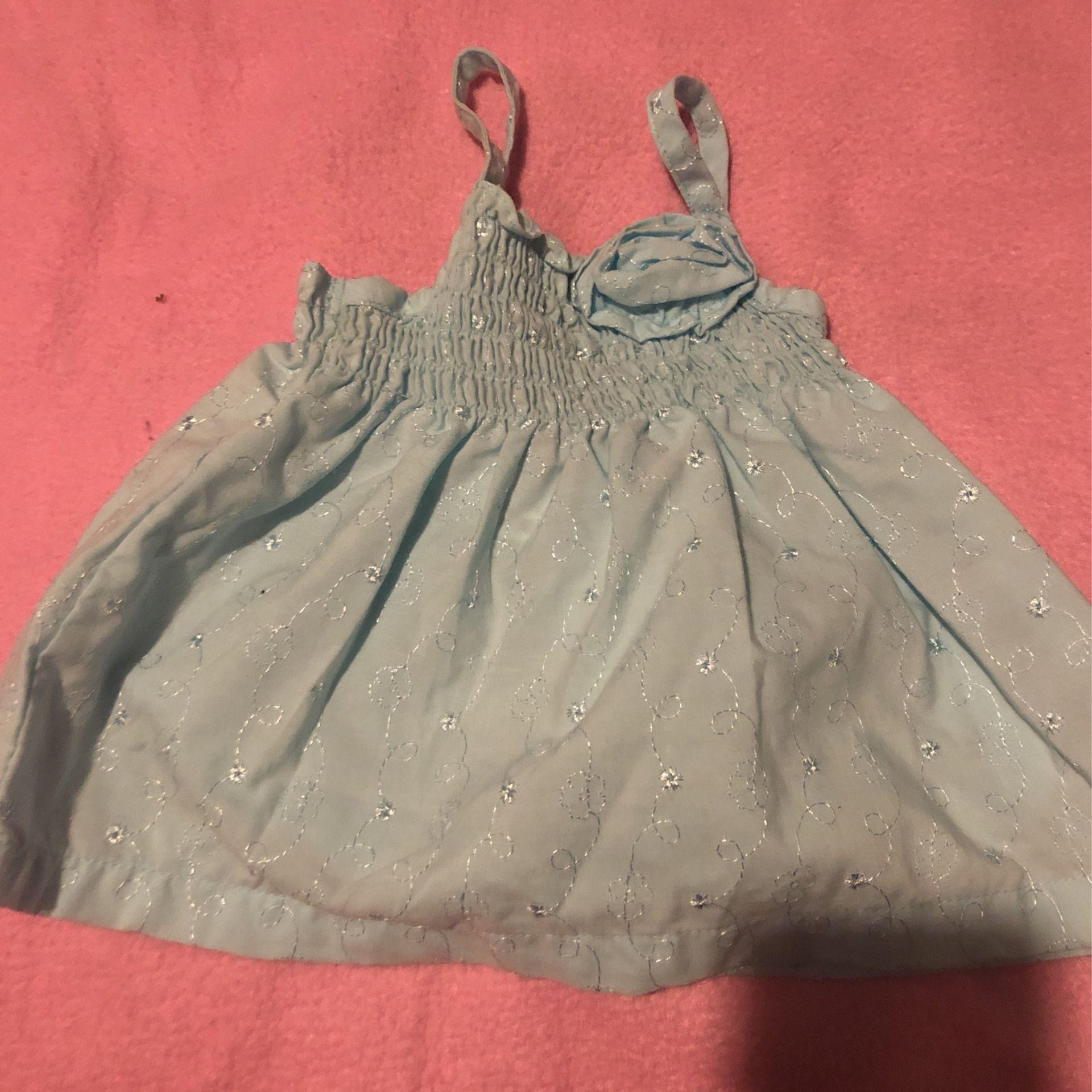 Bundle Baby Dresses