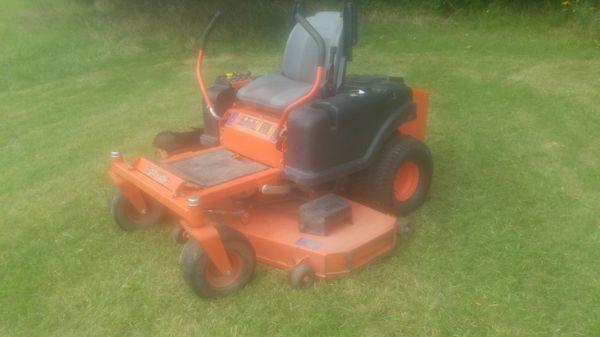 Bad Boy Zero Turn Mower 60 Quot For Sale In Westfield In